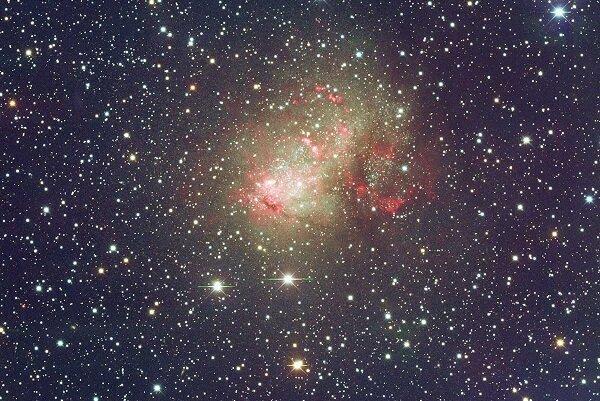 شبیه سازی جهان های کوچک,اخبار علمی,خبرهای علمی,نجوم و فضا