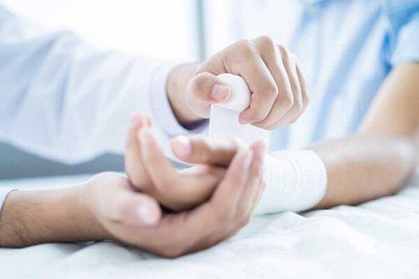 درمان زخم,اخبار پزشکی,خبرهای پزشکی,تازه های پزشکی