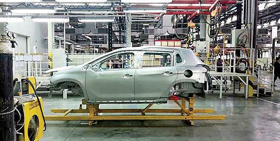سال زیانبار تولید خودرو,اخبار خودرو,خبرهای خودرو,بازار خودرو