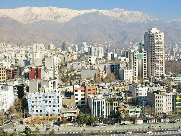 تورم مسکن در مناطق تهران,اخبار اقتصادی,خبرهای اقتصادی,مسکن و عمران