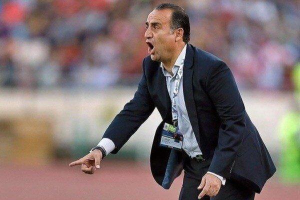 حسین عبدی,اخبار فوتبال,خبرهای فوتبال,فوتبال ملی