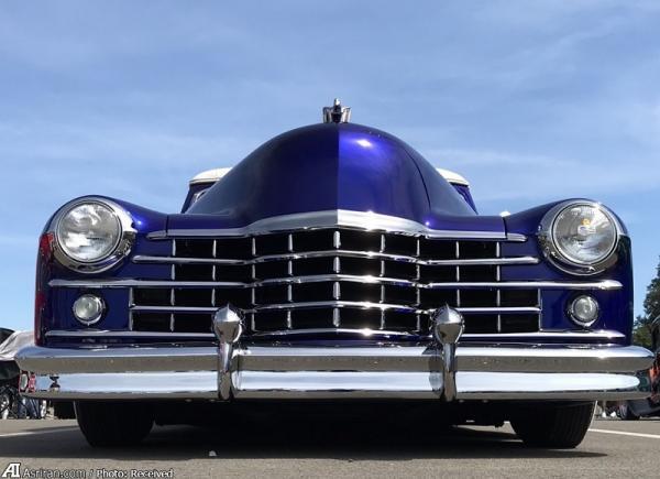 کادیلاک سری۶۲,اخبار خودرو,خبرهای خودرو,مقایسه خودرو