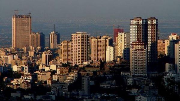 قیمت مسکن در مناطق تهران,اخبار اقتصادی,خبرهای اقتصادی,مسکن و عمران
