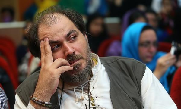 مهرداد ضیایی,اخبار صدا وسیما,خبرهای صدا وسیما,رادیو و تلویزیون