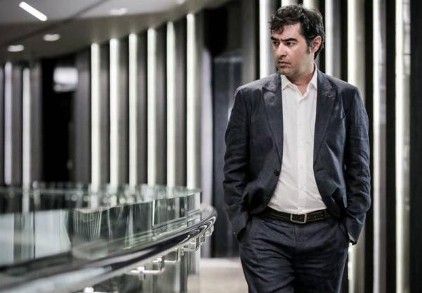 شهاب حسینی,اخبار هنرمندان,خبرهای هنرمندان,بازیگران سینما و تلویزیون