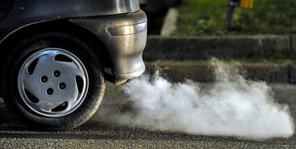 شناسایی ماشینهای آلودهکننده هوا,اخبار خودرو,خبرهای خودرو,بازار خودرو