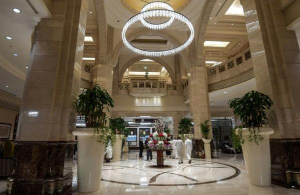 هتلهای لوکس مکه,اخبار مذهبی,خبرهای مذهبی,حج و زیارت
