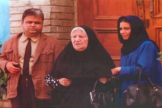 صحبتهای بازیگران درباره علی حاتمی,اخبار هنرمندان,خبرهای هنرمندان,اخبار بازیگران