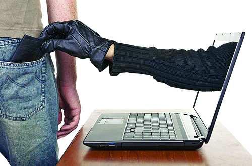 کلاهبرداریهای اینترنتی,اخبار اجتماعی,خبرهای اجتماعی,حقوقی انتظامی