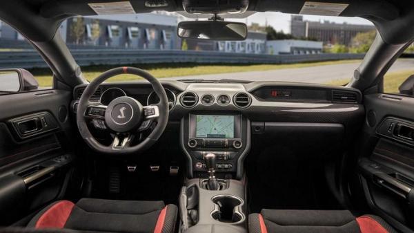 فورد موستانگ شلبی GT350R,اخبار خودرو,خبرهای خودرو,مقایسه خودرو