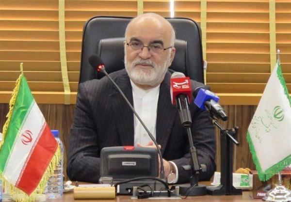 سراج: تحویل ۲۰۰۰۰ خودروی دپوشده به مردم/ پیگیری دستگاه قضا منجر به استعفای رئیس سازمان خصوصی سازی شد