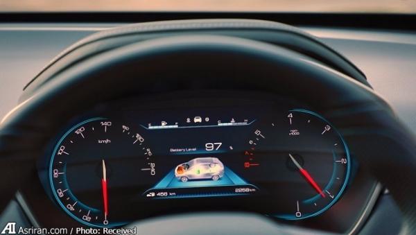 شاسی بلند نامام جی هکتور,اخبار خودرو,خبرهای خودرو,مقایسه خودرو