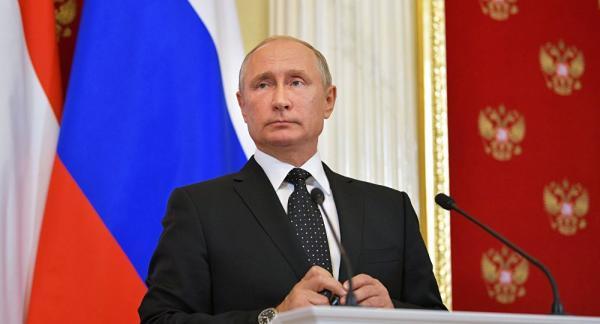 پوتین شخصا برای تجارت و ترانزیت کالا از بندر چابهار ابراز تمایل کرده/ ایران: واگذاری بندر چابهار به روس ها کذب است