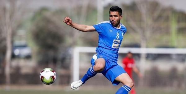 فرشید اسماعیلی,اخبار فوتبال,خبرهای فوتبال,حواشی فوتبال