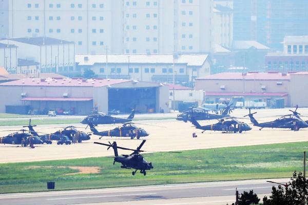 روابط آمریکا و کره جنوبی,اخبار سیاسی,خبرهای سیاسی,اخبار بین الملل