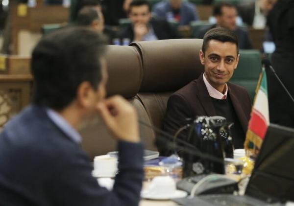 انتخاب جانشین مهدی حاجتی,اخبار اجتماعی,خبرهای اجتماعی,شهر و روستا