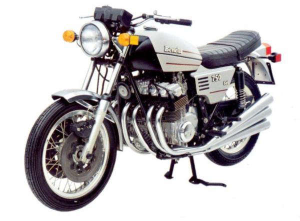 قدرتمندترین موتورسیکلت های کلاسیک,اخبار خودرو,خبرهای خودرو,وسایل نقلیه