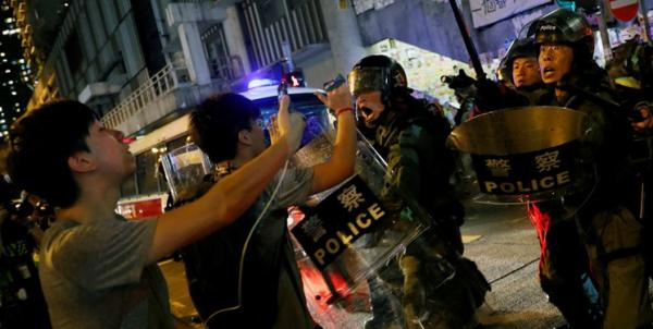 دخالت کانادا در امور هنگ کنگ,اخبار سیاسی,خبرهای سیاسی,اخبار بین الملل