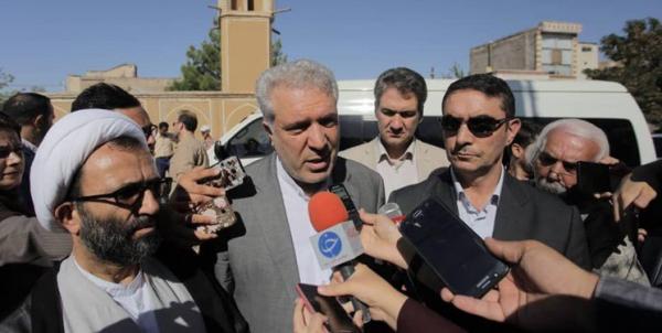 رئیس سازمان میراث فرهنگی مدعی شد؛ رشد ۴۰ درصدی حضور گردشگران خارجی در ایران