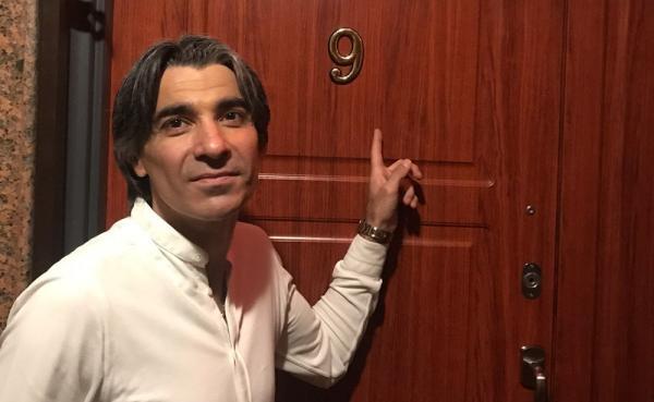 وحید شمسایی,اخبار فوتبال,خبرهای فوتبال,فوتسال