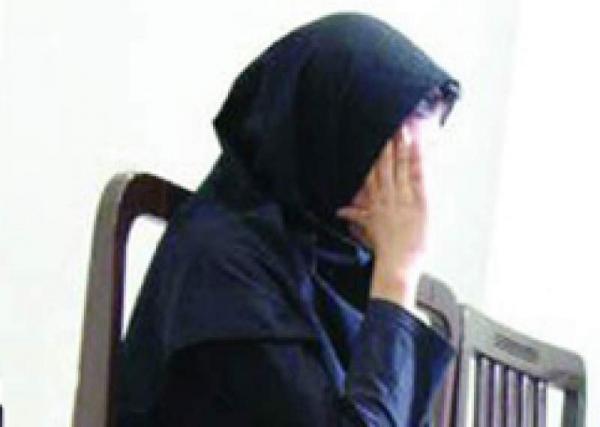 بازداشت زن ملایری در فرودگاه,اخبار حوادث,خبرهای حوادث,جرم و جنایت