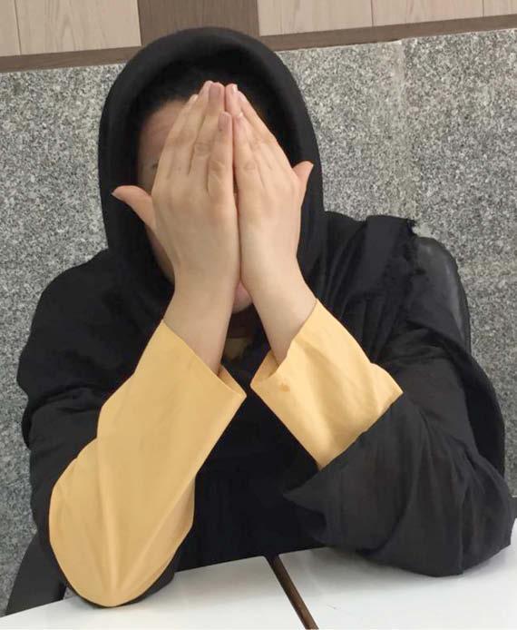 بازداشت زن تهرانی,اخبار حوادث,خبرهای حوادث,جرم و جنایت