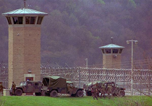 معروفترین شورشهای تاریخ در زندانها,اخبار حوادث,خبرهای حوادث,جرم و جنایت