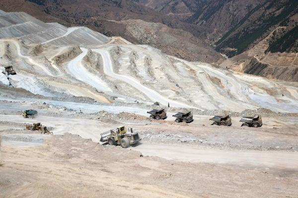 استخراج معدن در منطقه شکار ممنوع,اخبار اقتصادی,خبرهای اقتصادی,صنعت و معدن