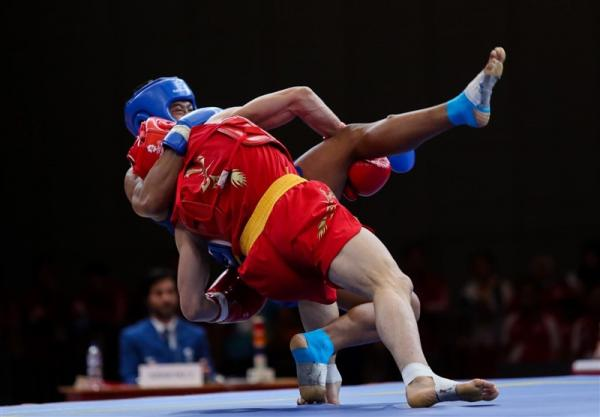 ووشوی قهرمانی جوانان آسیا ۲۰۱۹,اخبار ورزشی,خبرهای ورزشی,ورزش