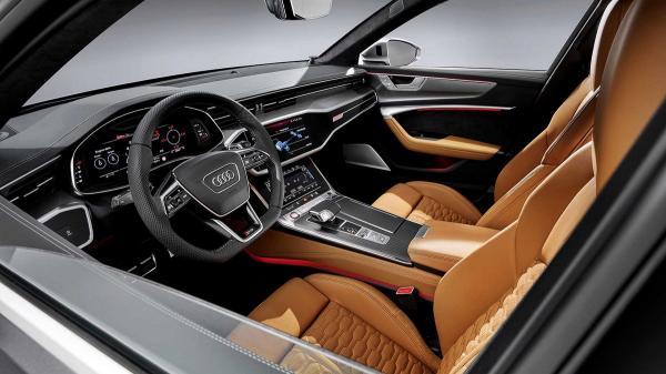 آئودی RS6 آوانت مدل ۲۰۲۰,اخبار خودرو,خبرهای خودرو,مقایسه خودرو
