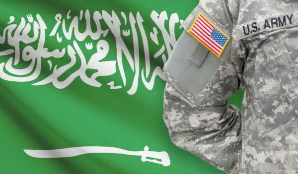 نیروهای نظامی آمریکا در عربستان سعودی,اخبار سیاسی,خبرهای سیاسی,دفاع و امنیت