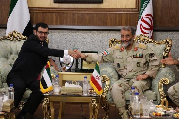 سفر هیات مرزبانی 'امارات متحده عربی' به تهران/ توضیح رئیس دفتر رئیسجمهور درباره حضور هیئت اماراتی در تهران