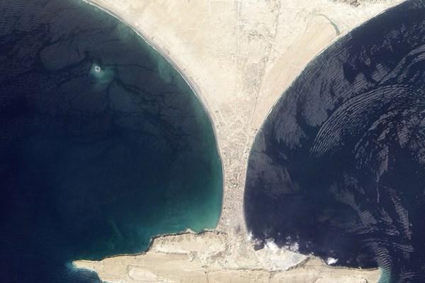 جزیره ناپدید شده,اخبار علمی,خبرهای علمی,طبیعت و محیط زیست