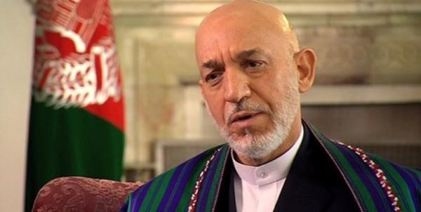 حامد کرزی,اخبار افغانستان,خبرهای افغانستان,تازه ترین اخبار افغانستان