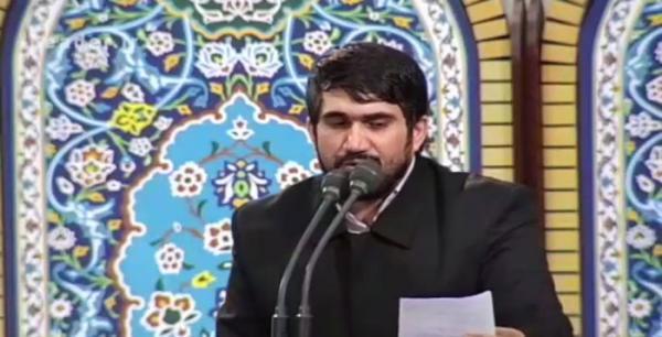 محمد باقر منصوری,اخبار مذهبی,خبرهای مذهبی,فرهنگ و حماسه