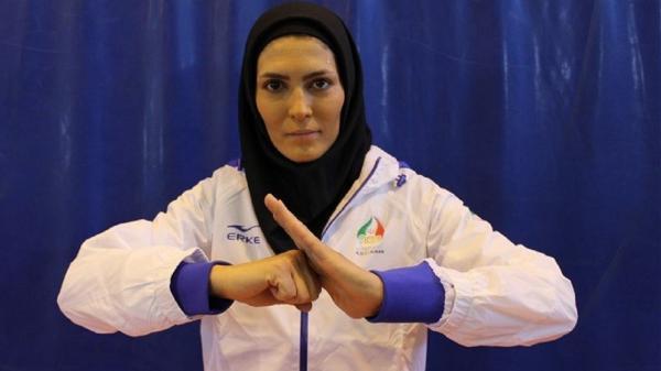 الهه منصوریان,اخبار ورزشی,خبرهای ورزشی,ورزش بانوان