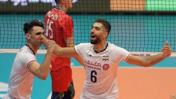 سید محمد موسوی,اخبار ورزشی,خبرهای ورزشی,والیبال و بسکتبال