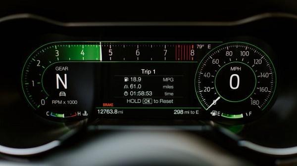 خودرو فورد موستانگ Bullitt,اخبار خودرو,خبرهای خودرو,مقایسه خودرو