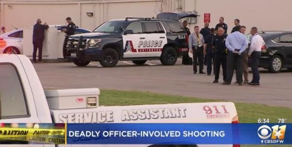 تیراندازی در تگزاس,اخبار سیاسی,خبرهای سیاسی,اخبار بین الملل