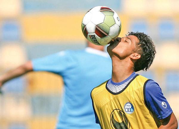 فوتبال ایران,اخبار فوتبال,خبرهای فوتبال,لیگ برتر و جام حذفی