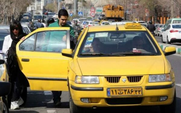 رانندگان تاکسی,اخبار اجتماعی,خبرهای اجتماعی,شهر و روستا