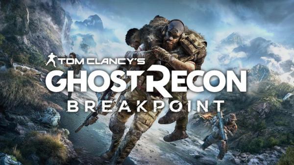 بازی Ghost Recon Breakpoint,اخبار دیجیتال,خبرهای دیجیتال,بازی