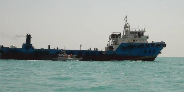نفتکش در خلیج فارس,اخبار سیاسی,خبرهای سیاسی,دفاع و امنیت