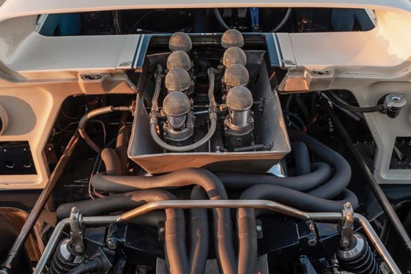خودرو فوردGT40کلاسیک,اخبار خودرو,خبرهای خودرو,مقایسه خودرو