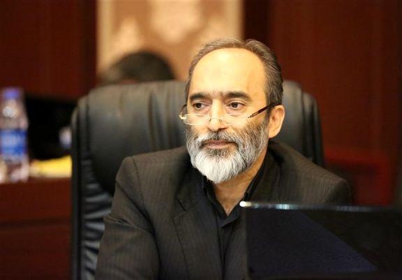 عباس بهزاد,اخبار اقتصادی,خبرهای اقتصادی,اقتصاد کلان
