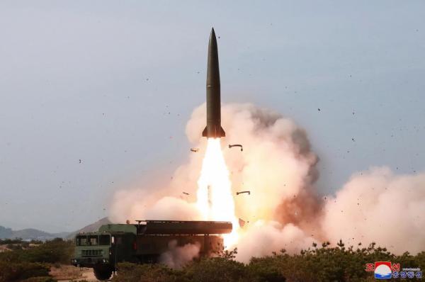 آزمایش موشکی کره شمالی,اخبار سیاسی,خبرهای سیاسی,دفاع و امنیت