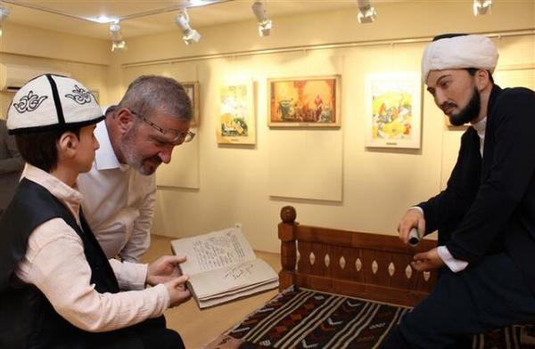 موزه فارابی,اخبار علمی,خبرهای علمی,پژوهش