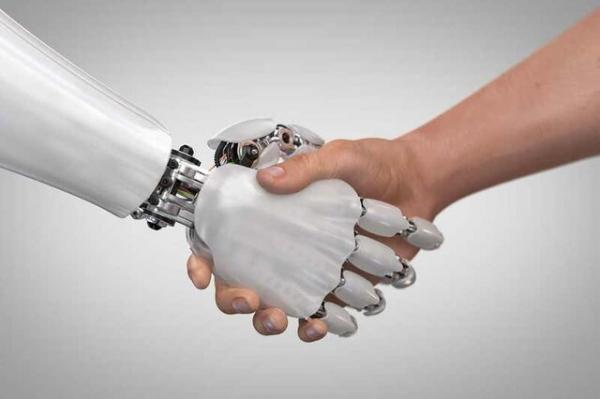 انسان و ربات,اخبار علمی,خبرهای علمی,اختراعات و پژوهش