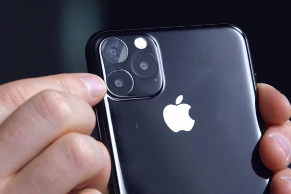 آیفون 11 اپل,اخبار دیجیتال,خبرهای دیجیتال,موبایل و تبلت