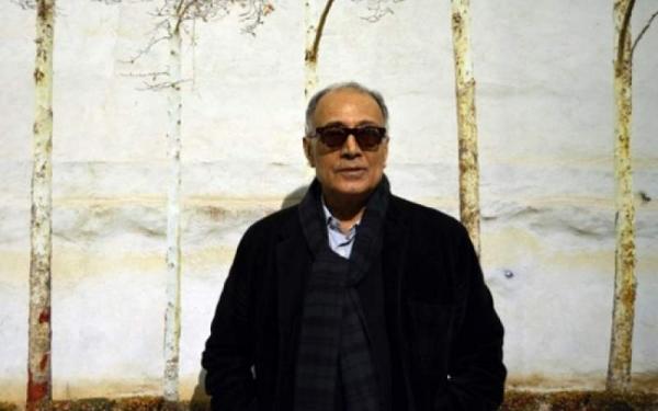 عباس کیارستمی,اخبار هنرمندان,خبرهای هنرمندان,اخبار بازیگران